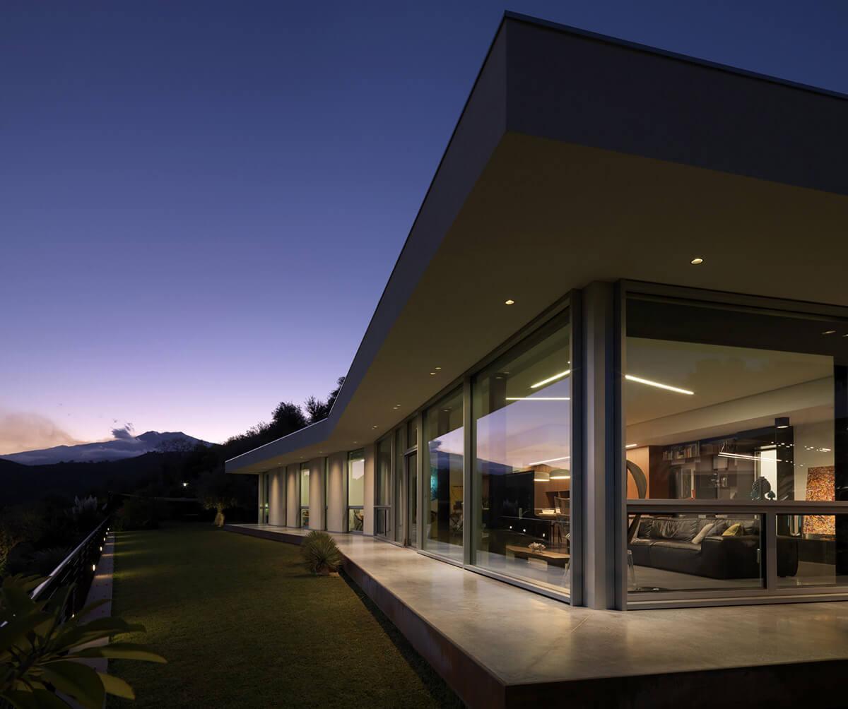 Preventivo infissi in alluminio sch co qui i prezzi delle finestre - Rivestire i davanzali delle finestre ...